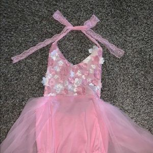 🌸Pink fairy outfit 🌸
